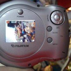 Cámara de fotos: CAMARA FUJIFILM Q1 FUNCIONANDO. Lote 147456114