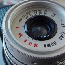 Cámara de fotos - Camara Rusa Smena 8M Lomografia - 148457980