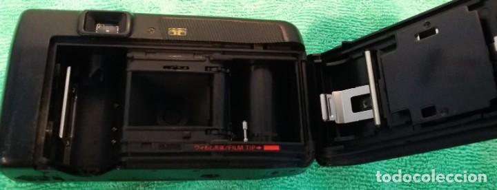Cámara de fotos: Cámara de fotos compacta analogica Nikon RF 2/ Nikon One • Touch 100. Lens 35mm - Foto 4 - 150765590