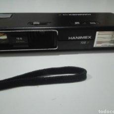 Cámara de fotos: CAMARA HANIMEX 108 IF.. Lote 157529412