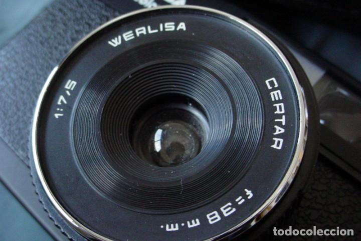 Cámara de fotos: Camara Werlisa club color - Foto 4 - 159997990