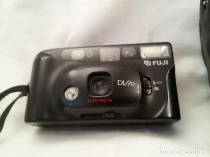 Cámara de fotos: Camara FUJI DL-90, AutoFocus, FujiFilm, Made in Indonesia - Foto 13 - 160359538