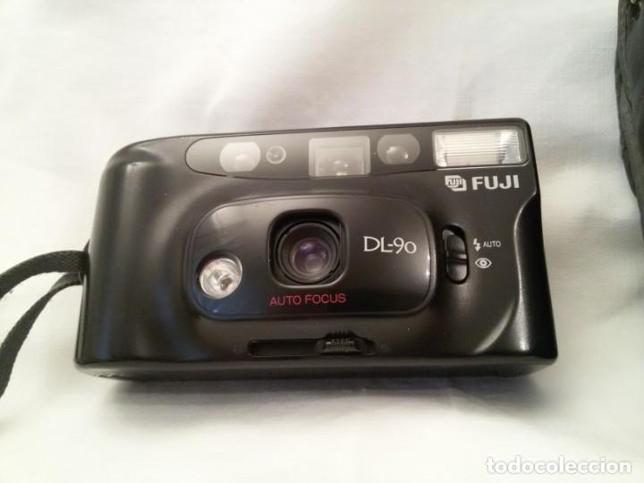 Cámara de fotos: Camara FUJI DL-90, AutoFocus, FujiFilm, Made in Indonesia - Foto 14 - 160359538