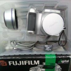 Cámara de fotos: CAMARA DIGITAL FUJI FINEFIX S3500. Lote 163828884