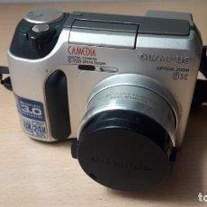 Cámara de fotos: CAMARA DIGITAL OLYMPUS C-720. Lote 166650174