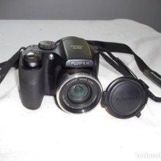 Cámara de fotos: FUJI FINEPIX S-5800. Lote 170332624