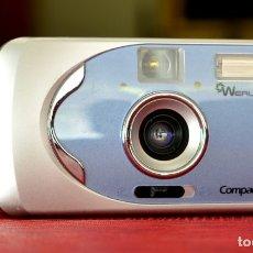 Cámara de fotos: WERLISA COMPACT. Lote 173499645