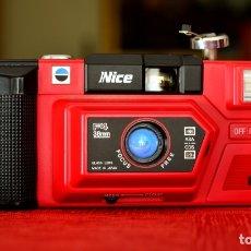 Cámara de fotos: INICE N500 N-500 JAPONESA. Lote 173499868