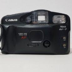 Câmaras de fotos: CAMARA FOTOS CANON PRIMA AF-7 - CAR166. Lote 177960413