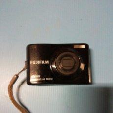 Cámara de fotos: FUJIFILM FINEPRIX C20 CAMARA DIGITAL. Lote 178005545