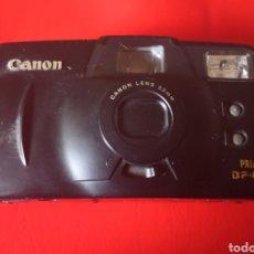 Cámara de fotos: CÁMARA DE FOTOS CANON PRIMA. Lote 180893712