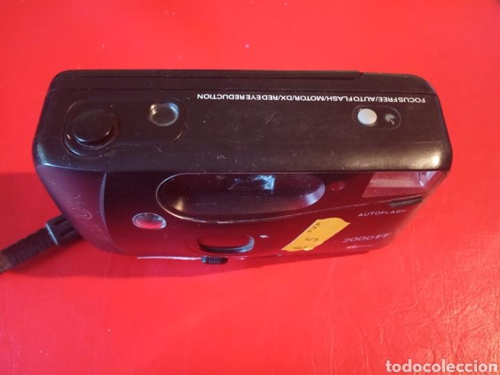 Cámara de fotos: Cámara de fotos antigua Polaroid - Foto 2 - 180893996