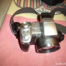 Fotocamere: CAMARA DIGITAL DE FOTOS SONY N 50 + REGALOS. Lote 183007191