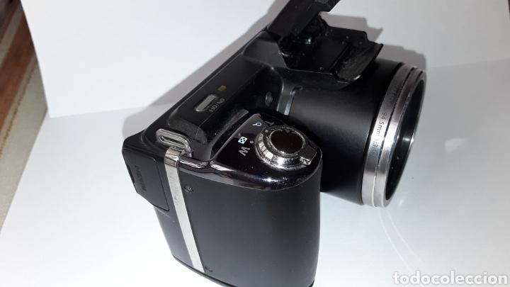 Cámara de fotos: -OLIMPUS SP-620UZ-CAMARA COMPACTA 16MP -PANTALLA 3- ZOOM OPTICO 21X--FUNCIONANDO - Foto 21 - 183681807