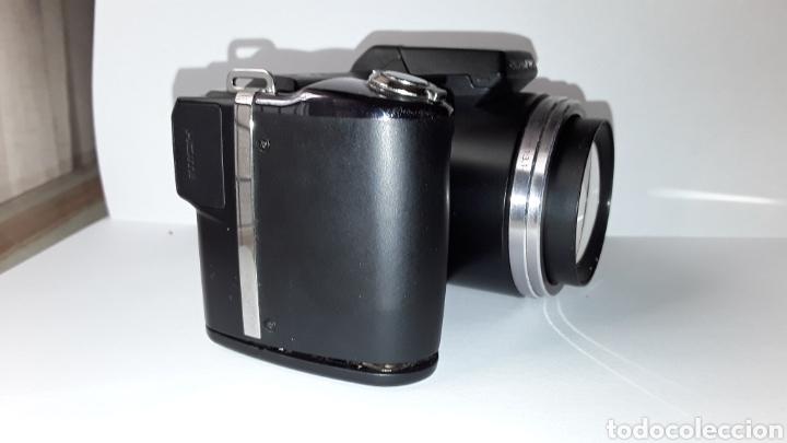 Cámara de fotos: -OLIMPUS SP-620UZ-CAMARA COMPACTA 16MP -PANTALLA 3- ZOOM OPTICO 21X--FUNCIONANDO - Foto 28 - 183681807