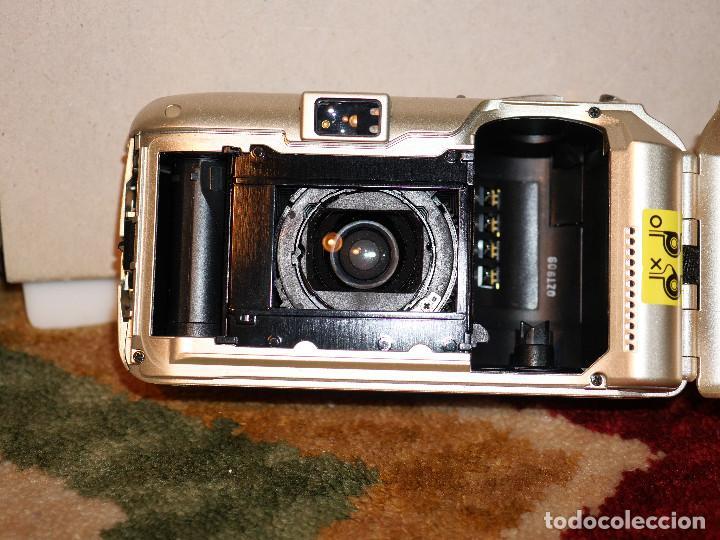 Cámara de fotos: Olympus mju II zoom 80 en estado de colección - Foto 3 - 188822387