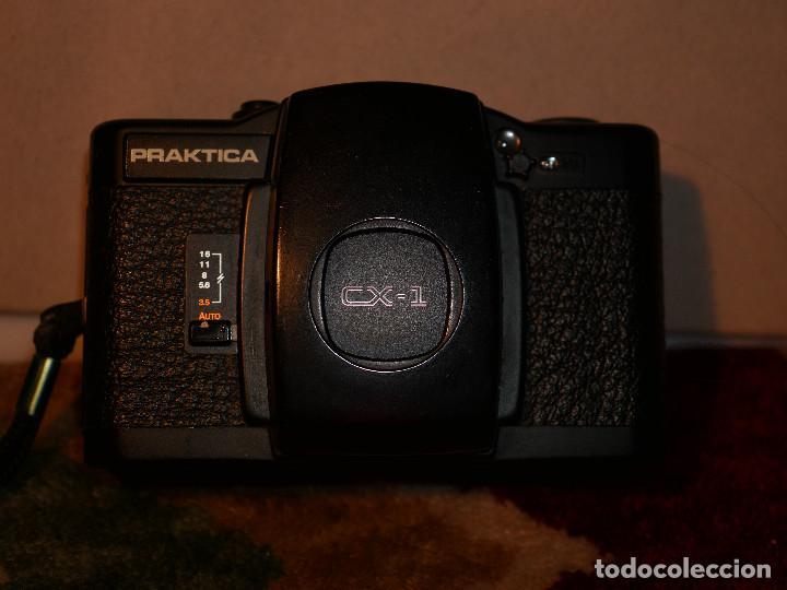 Cámara de fotos: Cosina CX1 marcada como Praktica - Foto 6 - 188824477