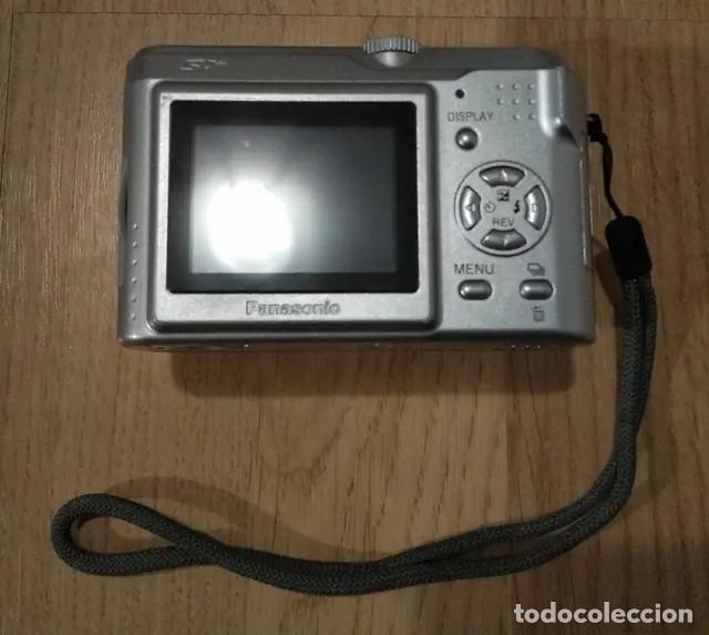 Cámara de fotos: Panasonic Lumix DMC-LZ2 - Foto 2 - 189240588