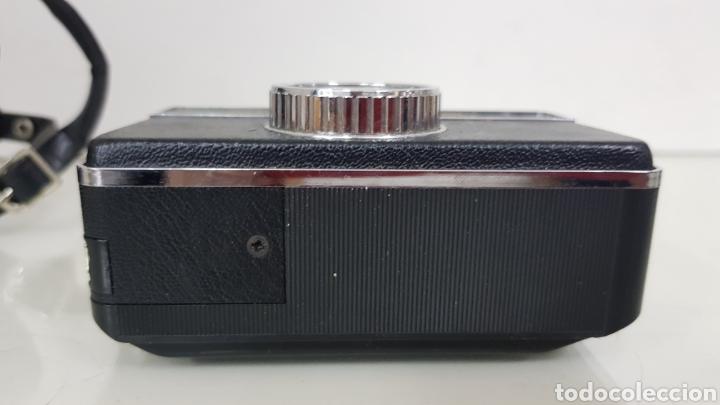Cámara de fotos: Kodak Instamatic 133 camera de carrete - Foto 4 - 193611665