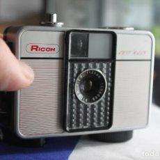 Fotocamere: RICOH AUTO HALF E. Lote 193713845