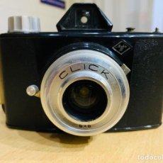 Cámara de fotos: AGFA CLICK. Lote 194554178