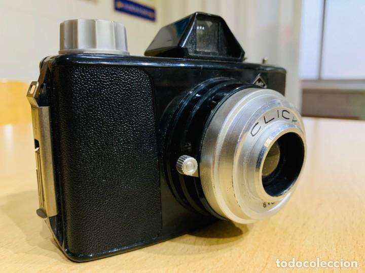 Cámara de fotos: AGFA CLICK - Foto 2 - 194554178