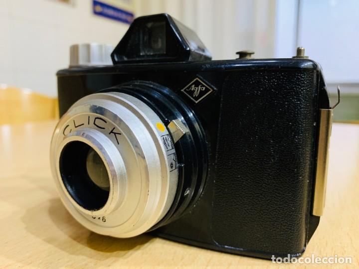 Cámara de fotos: AGFA CLICK - Foto 3 - 194554178