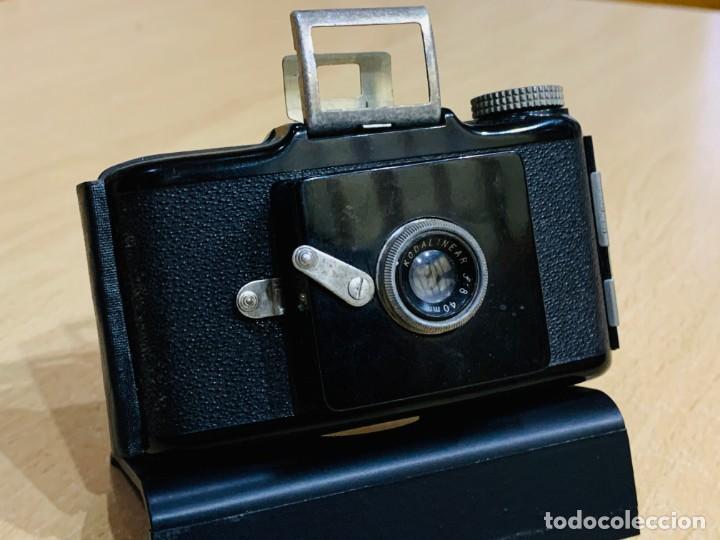 KODAK BANTAM (Cámaras Fotográficas - Panorámicas y Compactas)