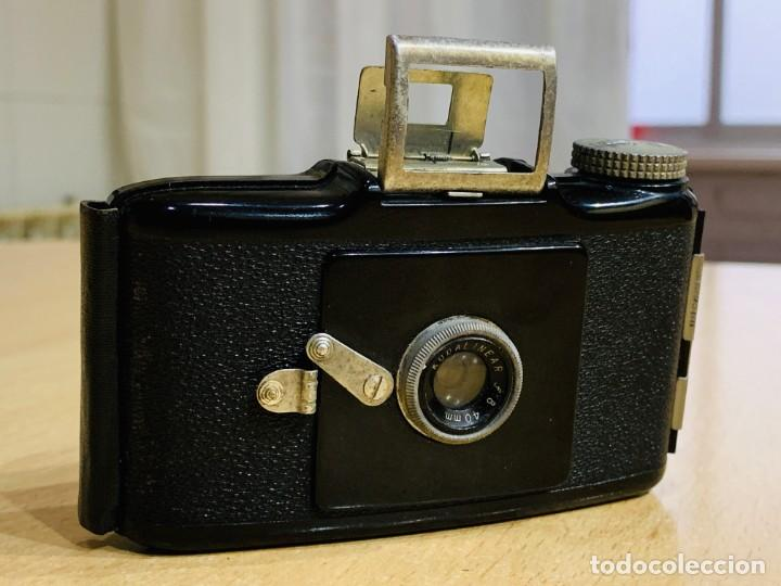 Cámara de fotos: KODAK BANTAM - Foto 2 - 194554333
