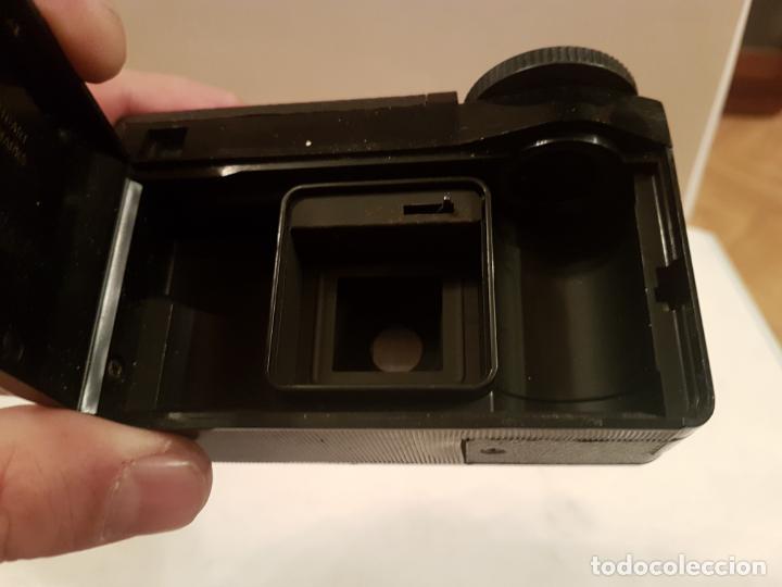 Cámara de fotos: antigua camara kodak instamatic 133 camera buen estado ver fotos - Foto 7 - 195322701
