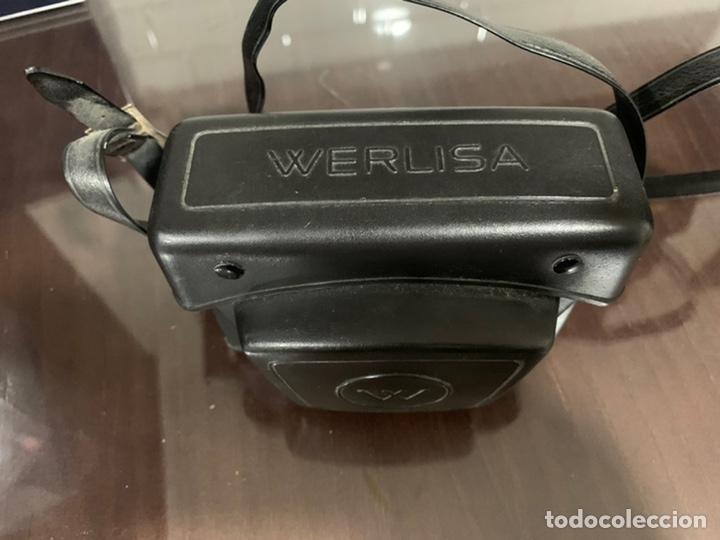 Cámara de fotos: Cámara de fotos werlisa - Foto 3 - 195764223