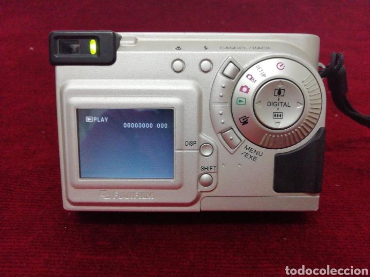 Cámara de fotos: Camara Fujifilm MX-1500 - Foto 2 - 196052070