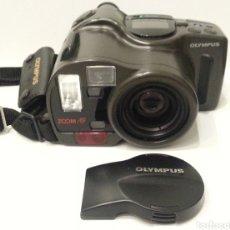 Cámara de fotos: OLYMPUS AZ-330 SUPERZOOM. AZ330. AZ 330.. Lote 198430242