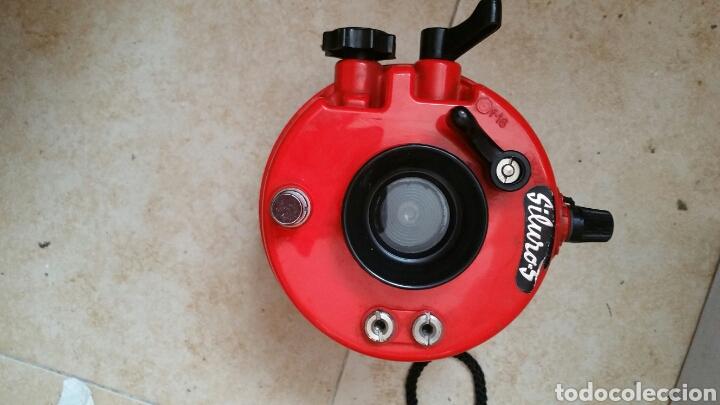 Cámara de fotos: Cámara fotos submarina siluro menrod - Foto 7 - 198617467