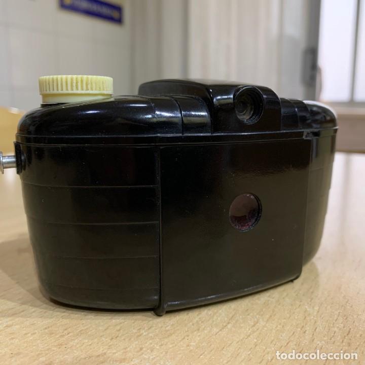 Cámara de fotos: KODAK BROWNIE 127 - Foto 4 - 198983260