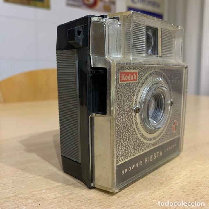 Cámara de fotos: KODAK BROWNIE FIESTA - Foto 2 - 198983668