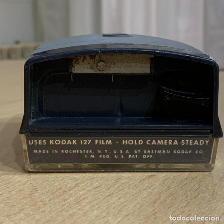 Cámara de fotos: KODAK BROWNIE FIESTA - Foto 4 - 198983668