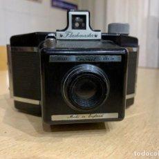 Cámara de fotos: CORONET FLASHMASTER. Lote 198983900