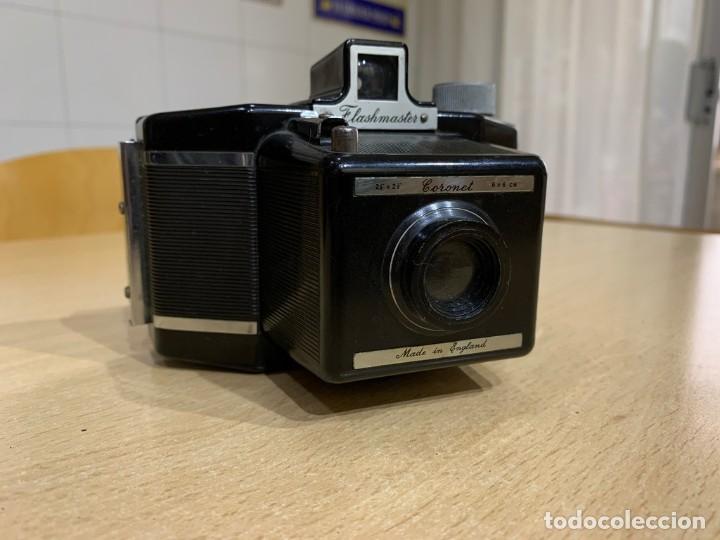 Cámara de fotos: CORONET FLASHMASTER - Foto 3 - 198983900
