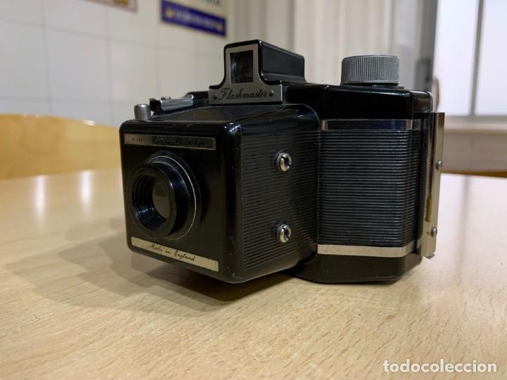 Cámara de fotos: CORONET FLASHMASTER - Foto 4 - 198983900