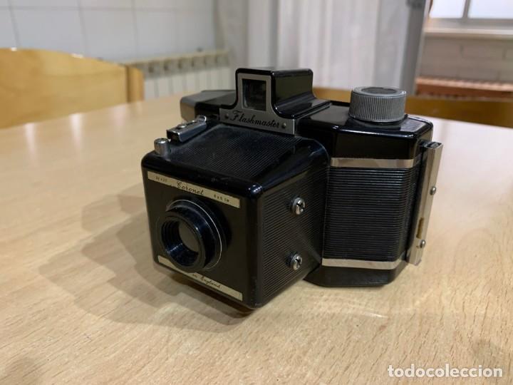 Cámara de fotos: CORONET FLASHMASTER - Foto 5 - 198983900