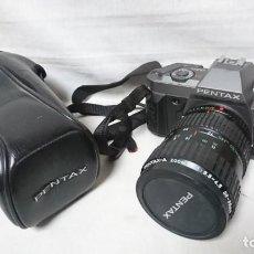 Câmaras de fotos: CÁMARA DE FOTOS PENTAX P30. Lote 205868570