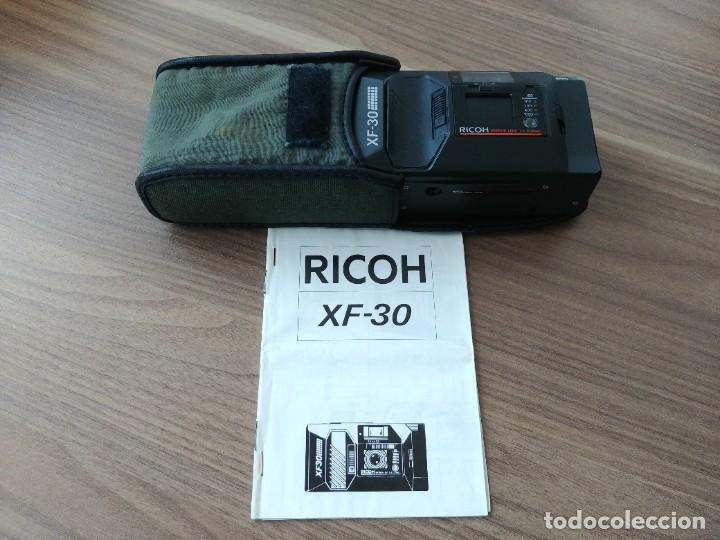 Cámara de fotos: RICOH XF-30 - Foto 5 - 224110555