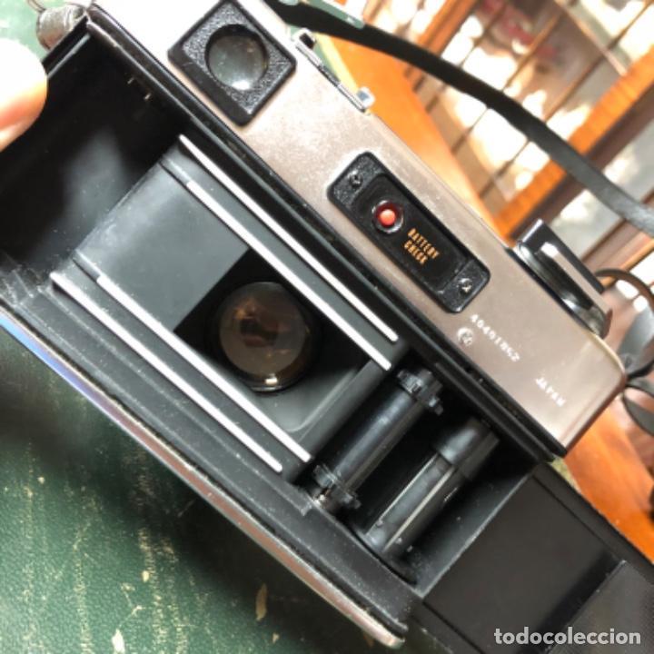 Cámara de fotos: Cámara compacta Yashica G electro 35 - Foto 5 - 210058372