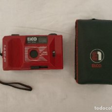 "Cámara de fotos: CAMARA ANALOGICA COMPACTA ELCO EF 202 "" RARA "". Lote 210104606"