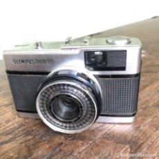 Cámara de fotos: CÁMARA DE FOTOS COMPACTA, OLYMPUS TRIP 35.. Lote 210665709