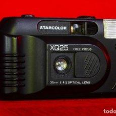 Cámara de fotos: COMPACTA ANALÓGICA STAR COLOR XQ-25. Lote 211957760