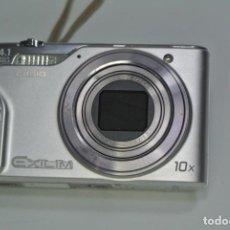 Cámara de fotos: CASIO EXILIM EX-H15 - 14,1 MPX ESTABILIZADA. Lote 213237732