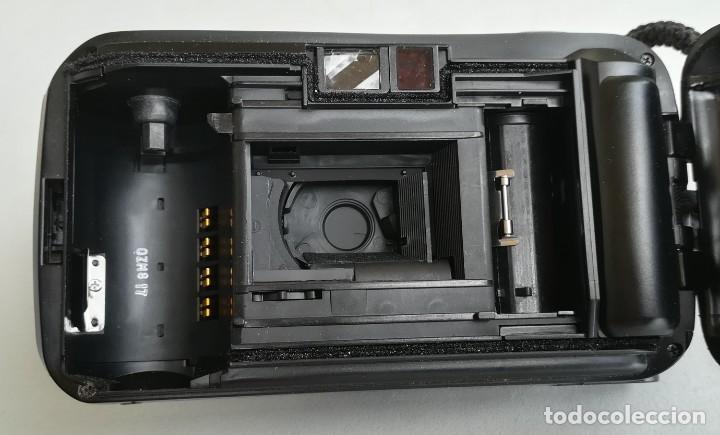 """Cámara de fotos: BLACK FRIDAY - U [mju:]-1 AF 35 mm. 1:3.5 + Manual + funda rígida """"PARA COLECCIONISTAS"""" - Foto 13 - 215740350"""