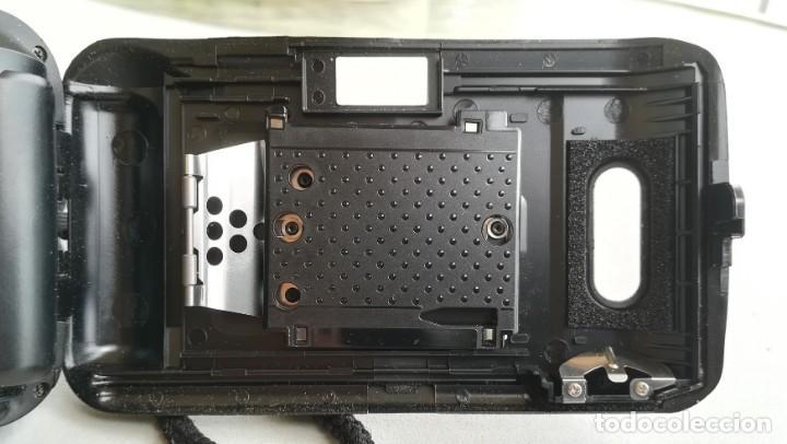 """Cámara de fotos: BLACK FRIDAY - U [mju:]-1 AF 35 mm. 1:3.5 + Manual + funda rígida """"PARA COLECCIONISTAS"""" - Foto 14 - 215740350"""